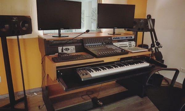 Control Room 1A